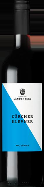 Ritter von Landeberg Zürcher Klevner