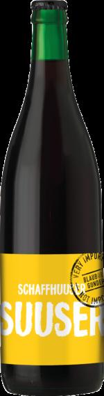 Schafhuuser Suuser Rimuss & Strada Wein AG