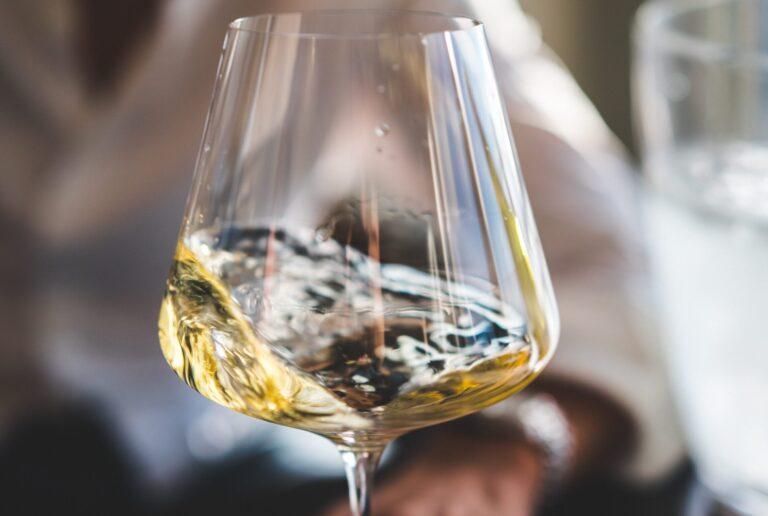 Weindegustation zu Hause